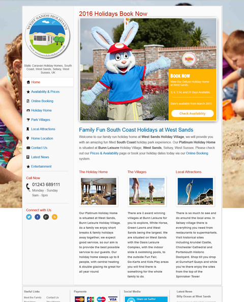 hotel websites, Vacation Rental, Booking and reservation